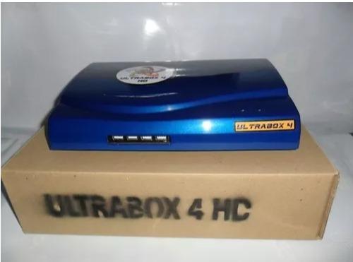 ultrabox 4 hd plus 2018