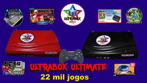 ultrabox ultimate 2019