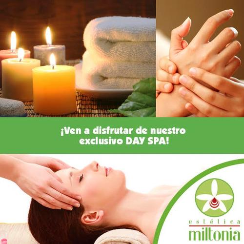 ultracavitacion, depilacion, masajes, spa, estetica