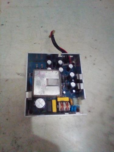 ultradrive pro dcx2496 behringer fuente de poder