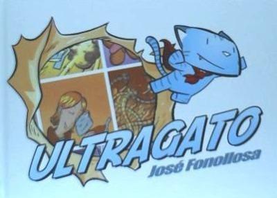 ultragato(libro humor)