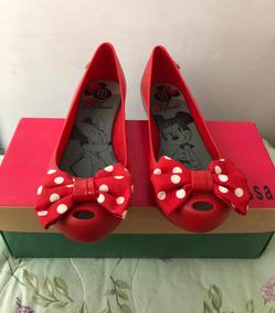 f49f0e43bb Melissa Gueixa Coleção 2013 - Sapatos no Mercado Livre Brasil