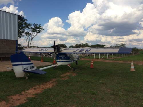 ultraleve rans airale 9s12