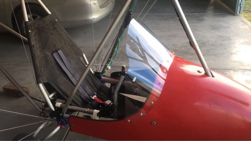 ultraligero acrobatico phantom x1