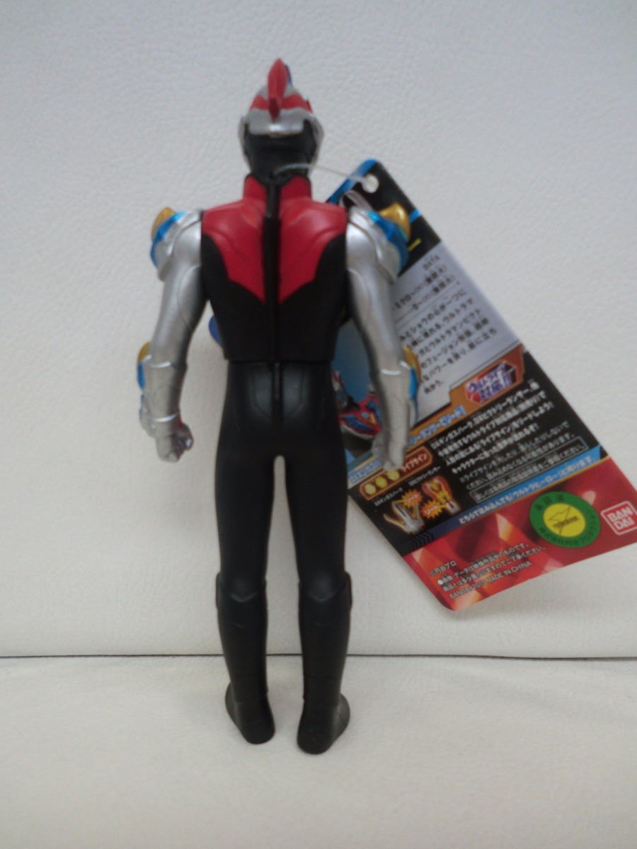 Bandai Ultra Hero 500 Series 28 Ultraman Victory Daftar Update Source · ultraman ginga victory ultra hero 500 series n 30 bandai Carregando zoom