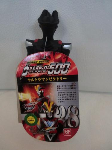ultraman victory ultra hero 500 series n 28 bandai original .