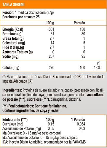 ultramyosyn whey isolate 5 lb