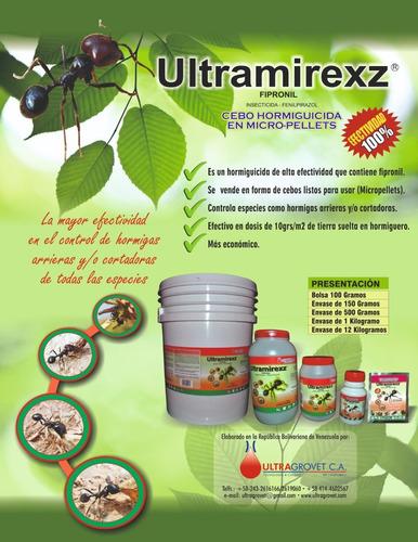 ultrarat 500gr (bs.280.000), ultragel y ultramirexz