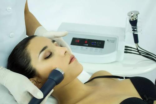 ultrasonido estetica rehabilitacion 1 y 3 mhz