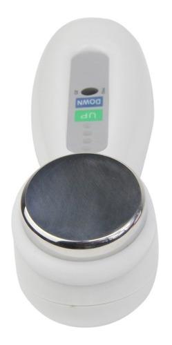 ultrasonido masajeador portátil cuidado facial y corporal