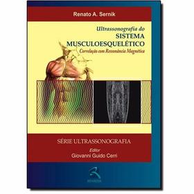 Ultrasonografia Do Sist.musculoesqueletico - Novo - 2009
