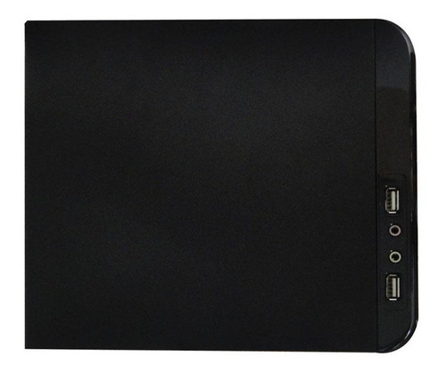 ultratop intel dual core j3060 1.6ghz 4gb 500gb 2xserial preto