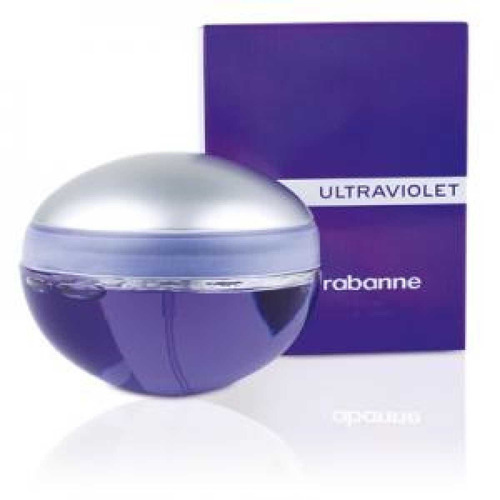 ultraviolet mujer 2.7oz (80.ml) sellada original