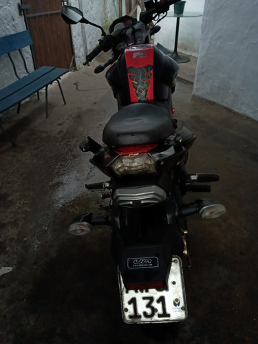 um 230 cc xtreet