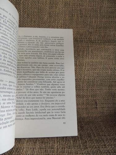 um amor dino buzzati 1985 ed nova fronteira