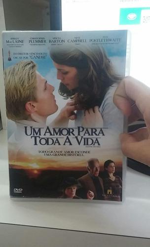 um amor para toda a vida -dvd