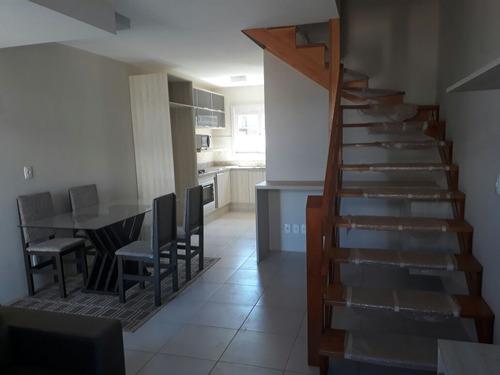 um apartamento no residencial bella vista