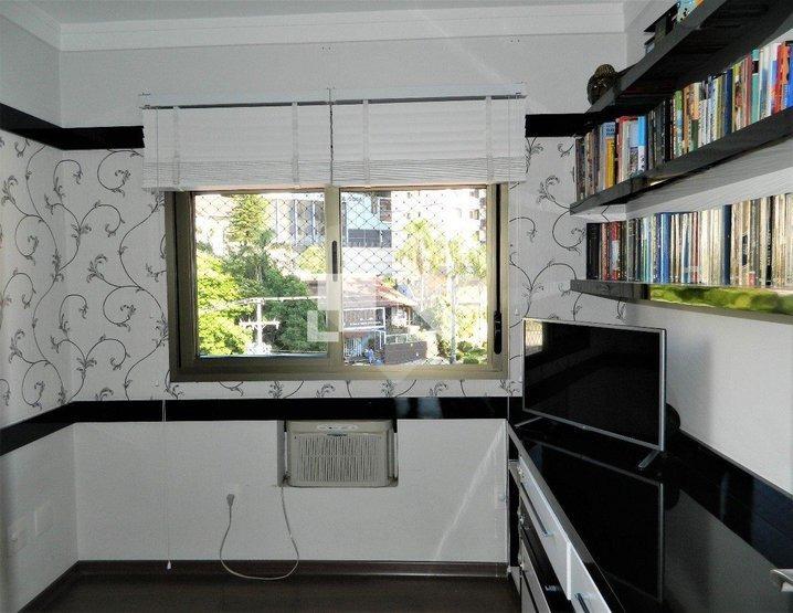um apartamento por andar com 2 vagas no bela vista - 28-im428158