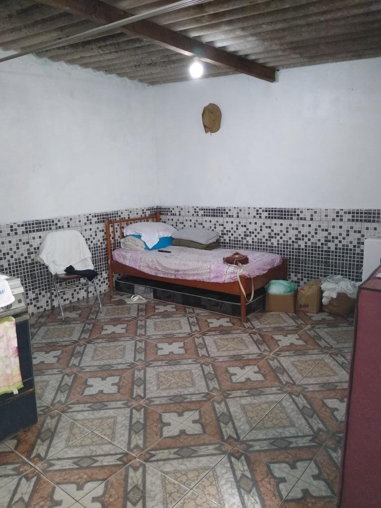 um cômodo no grajaú