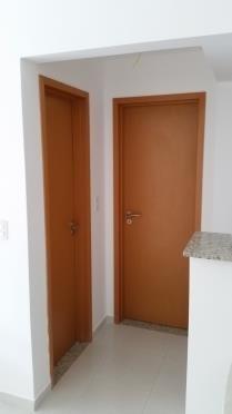 um dormitório com suite = mobiliado = lazer = vaga de garagem = - ap1045