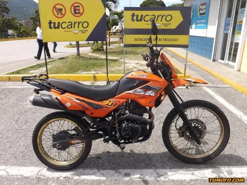um dsr 126 cc - 250 cc