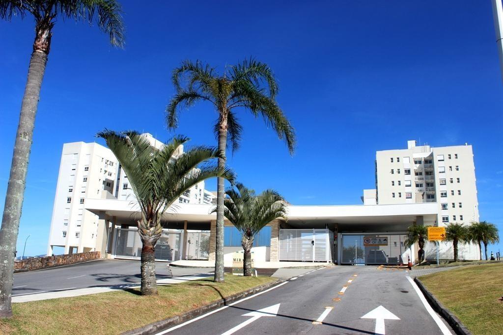 um encanto de apartamento, 3 dormitórios com suíte 100% mobiliado, 2 vagas em serraria sj - ap5970
