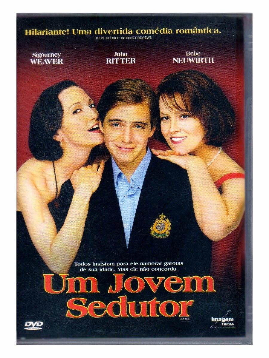 A Secretaria 2002 Filme Completo Dublado um jovem sedutor comedia drama dvd orig novo lacrado dublado