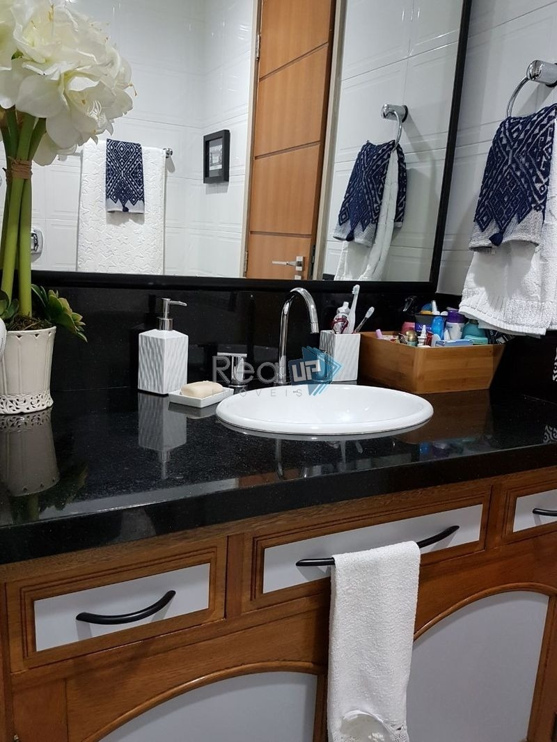 um lindo apartamento em área nobre  leblon!! - 7289