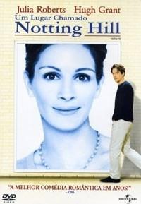 um lugar chamado notting hill dvd com hugh grant