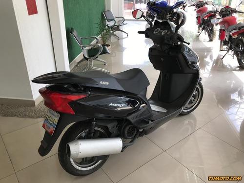 um matriz 126 cc - 250 cc