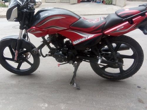 um nitrox 125 2011