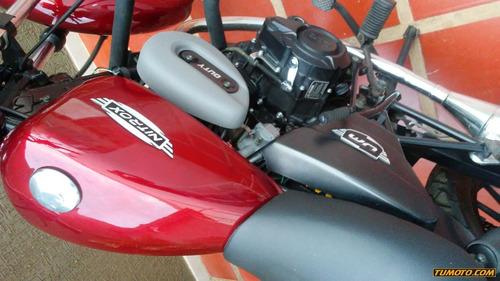 um nitrox 126 cc - 250 cc