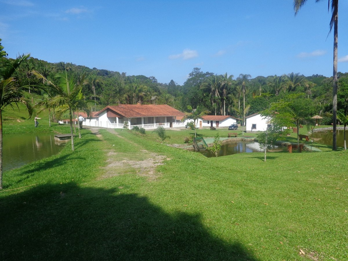 um paraíso de sítio de 314.600 m²