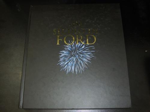 um século de ford - banham