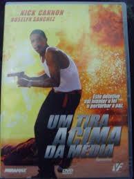 um tira acima da média dvd