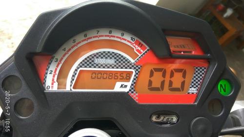 um xtreet 230cc en ablande, como nueva 800km