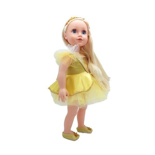 uma bella dolls ropa muñecas 45 cm/18 pulg witty girls