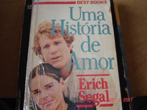 uma historia de amor  love story
