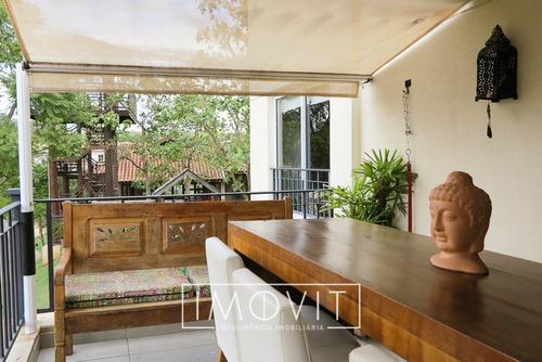 uma townhouse charmosa, moderna e totalmente privativa - ca0190
