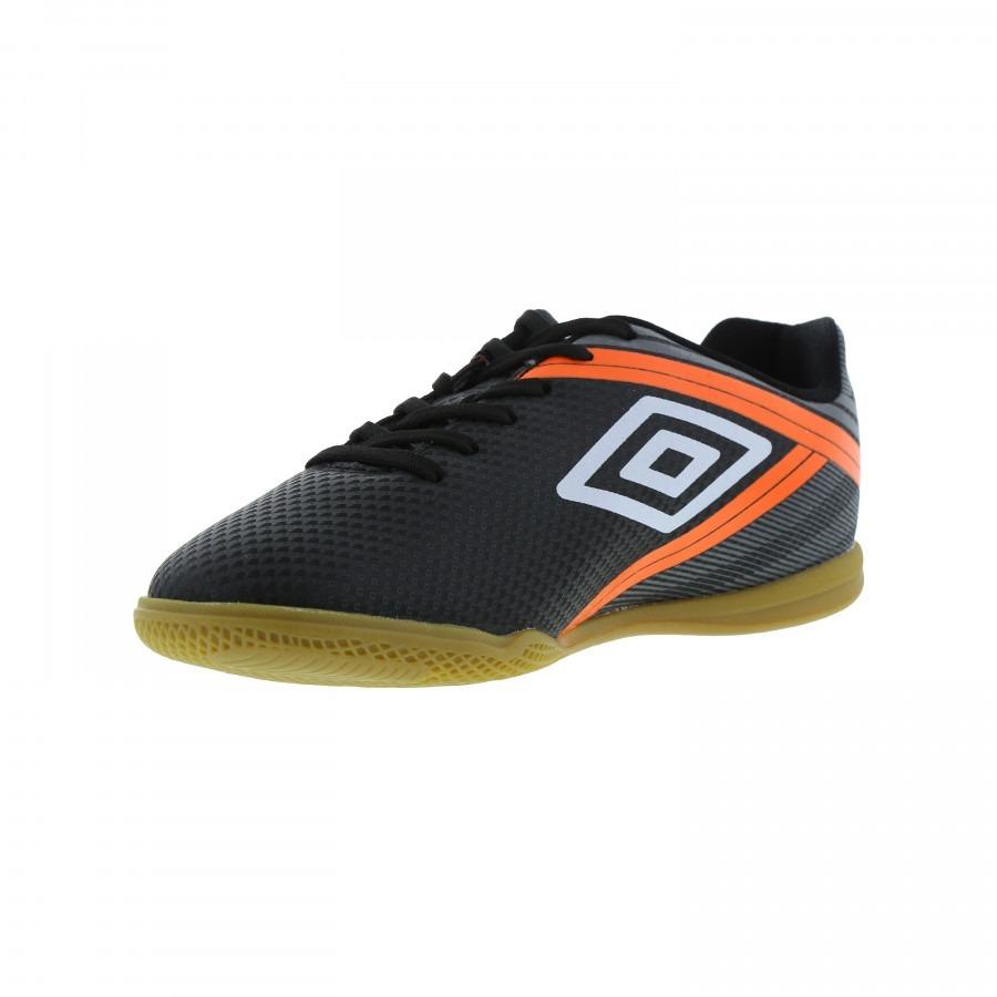 0c89723e93 Chuteira Futsal Umbro Drako Ic - Adulto - R  129