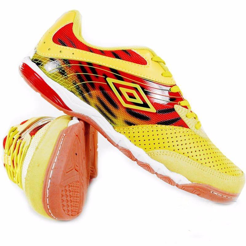 Umbro Chuteira Falcão Pro Indoor Futsal  18f8998b5f56b
