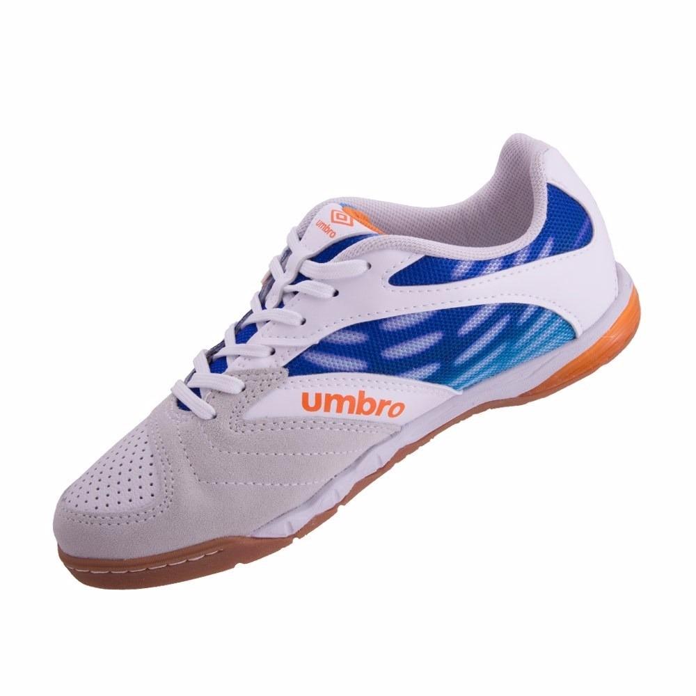94f1e3fa7d Umbro Chuteira Falcão Pro Indoor Futsal