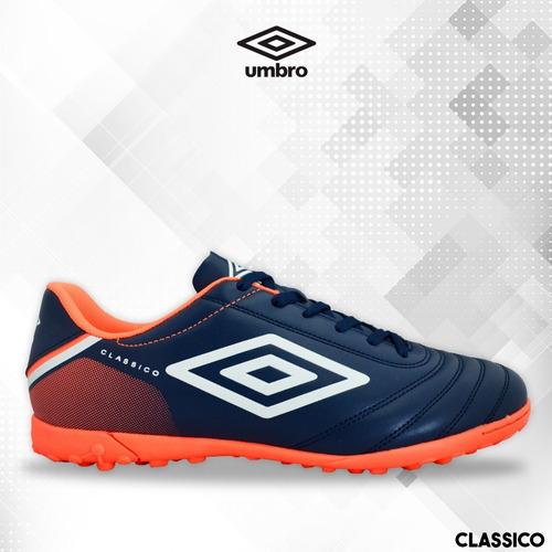umbro futbol 5 championes zapatos niño
