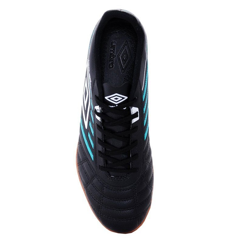 Chuteira Umbro Medusae Club Futsal - R  114 0f67ff4c99adc
