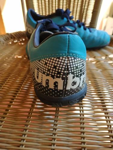 umbro niño zapatos