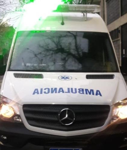 umed ambulancias para traslados y eventos atencion a dom