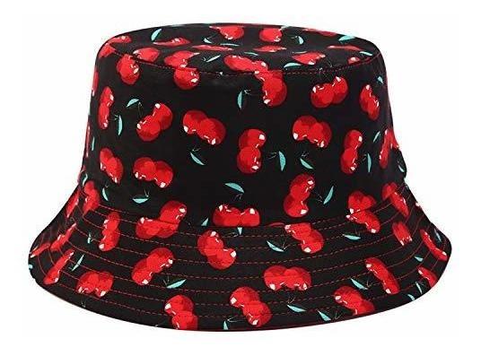 Umeepar Sombrero unisex reversible plegable para hombre y mujer
