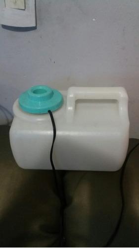 umidificador de ar para gripes e refriadoas da ns