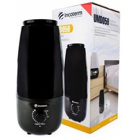 Umidificador De Ar Ultrasônico 1,6 L 127v Umd050 Incoterm