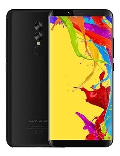 umidigi s2 lite 4g smartphone face id 4gb+32gb